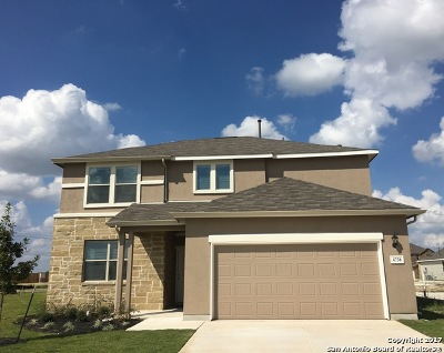 Single Family Home For Sale: 4738 Klein Meadows