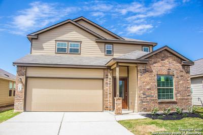 Single Family Home For Sale: 136 Field Ridge