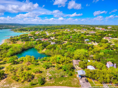 Comal County Residential Lots & Land For Sale: 1580 Canyon Lake Dr