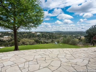 Helotes Single Family Home Back on Market: 316 Forever Ridge