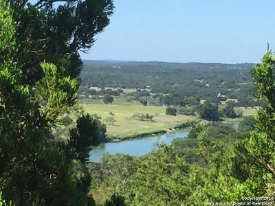 Comal County Residential Lots & Land Back on Market: 720 (Lot 1975) Mystic Pkwy