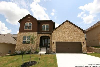 Single Family Home For Sale: 1614 Sanibel