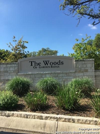 Garden Ridge Residential Lots & Land For Sale: 8322 Shining Elk