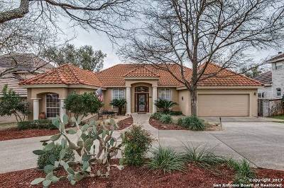 Single Family Home For Sale: 1210 Summerfield