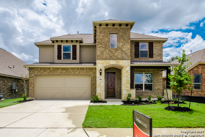 Single Family Home For Sale: 108 Vail Drive