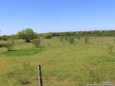 Floresville Residential Lots & Land Back on Market: 265 Buttercup Ln