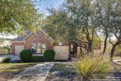 Cibolo Canyons Single Family Home For Sale: 3622 Puesta De Sol