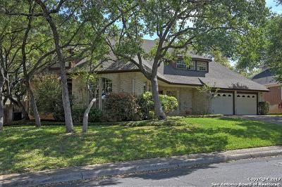 Deerfield Single Family Home Price Change: 15623 Dove Meadows