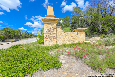 The Dominion Residential Lots & Land Active RFR: 21523 Reserva Avila