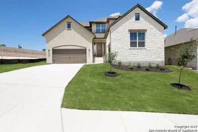 Single Family Home For Sale: 1619 Sanibel
