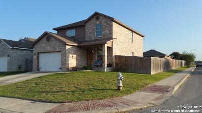Single Family Home For Sale: 10734 Shaenleaf