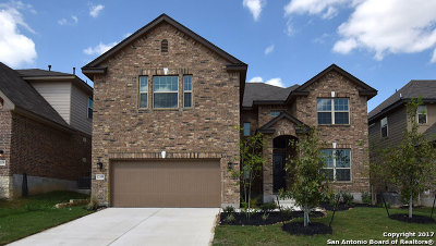 Single Family Home Price Change: 12535 Loving Mill