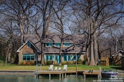 Single Family Home For Sale: 710 Shadylon Ln