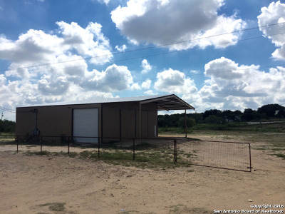 Commercial For Sale: 00 State Hwy 132 N.