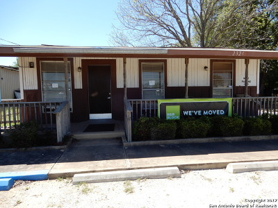 Wilson County Commercial For Sale: 2321 10th St