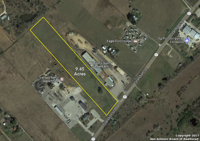 Residential Lots & Land For Sale: 365 State Highway 97
