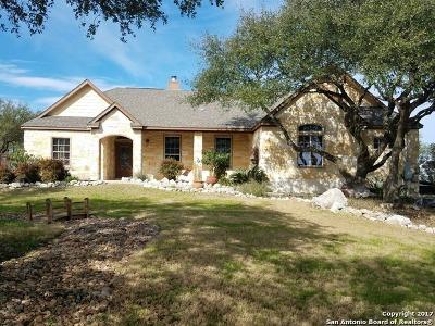 Spring Branch Single Family Home Back on Market: 265 Blackbird Dr