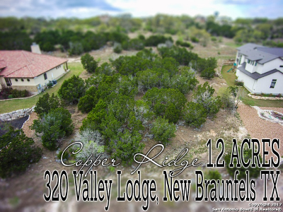 Residential Lots & Land For Sale: 320 Valley Lodge