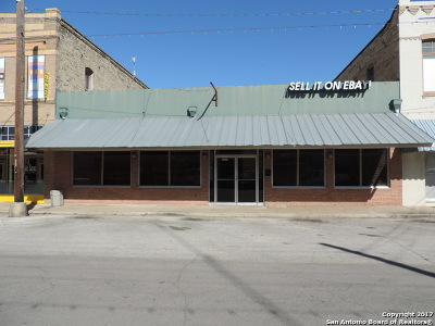 Wilson County Commercial Price Change: 1017 C St