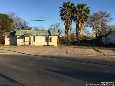 San Antonio Single Family Home Back on Market: 731 Sharmain Pl