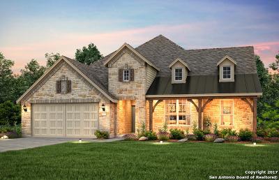 Alamo Ranch Single Family Home Price Change: 12833 Sandy White