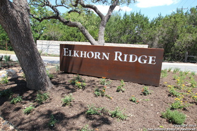 Fair Oaks Ranch Single Family Home For Sale: 9010 Whimsey Ridge