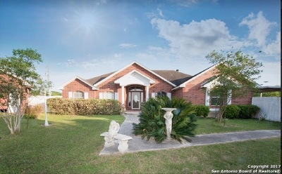 Atascosa County Single Family Home For Sale: 1450 Coble Rd