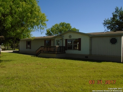 Manufactured Home For Sale: 4302 County Road 3841