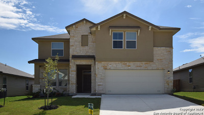 Cibolo Single Family Home For Sale: 517 Pearl Chase