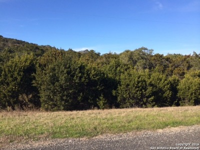Helotes Residential Lots & Land For Sale: 18674 Bandera Rd