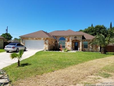 Medina County Single Family Home Price Change: 325 Howard Dr