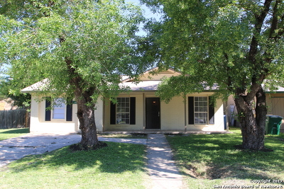 Single Family Home For Sale: 1419 Beverly Ann St