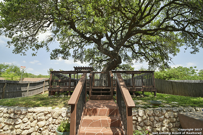 Boerne Single Family Home For Sale: 25802 Presidio Alley