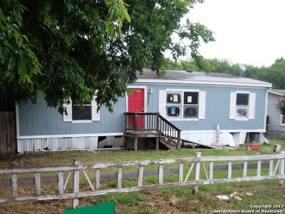 Manufactured Home For Sale: 9255 Farley Dr