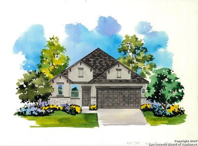San Antonio TX Single Family Home Back on Market: $265,990