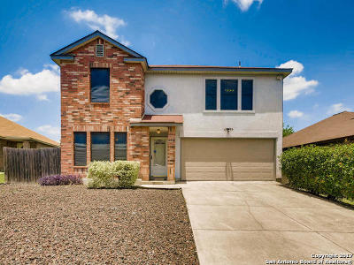 San Antonio TX Single Family Home Back on Market: $154,900