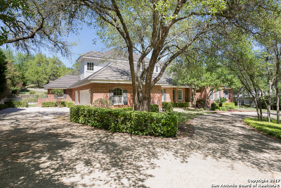 San Antonio Single Family Home Back on Market: 19 Vineyard Dr