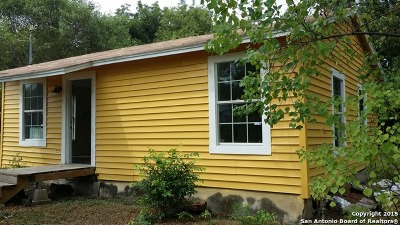 Single Family Home For Sale: 419 SW 41st St