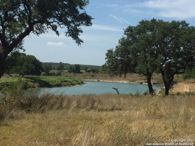 Comal County Residential Lots & Land For Sale: 115 (Lot 1951) Corona Way