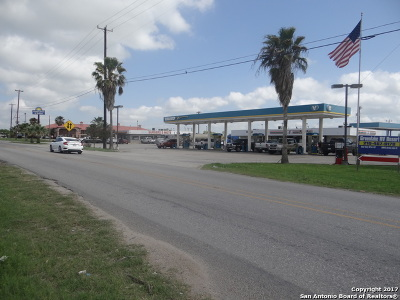 Residential Lots & Land For Sale: 000 S Ih 37
