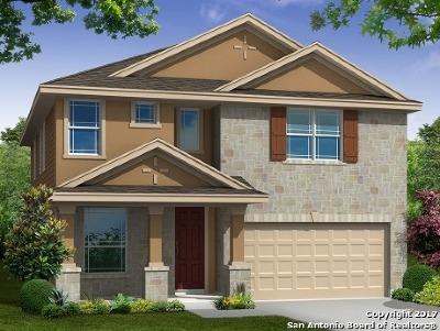 Single Family Home Price Change: 12607 Elemina Trail