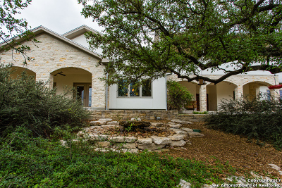 Fredericksburg Single Family Home For Sale: 2325 Summit Forest