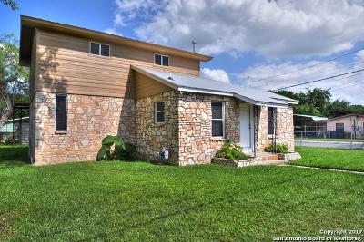 Single Family Home Back on Market: 526 Logwood Ave