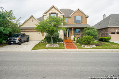 Single Family Home For Sale: 5327 Chrysanthemum