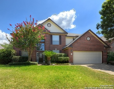 Single Family Home For Sale: 11 Spring Lake Dr
