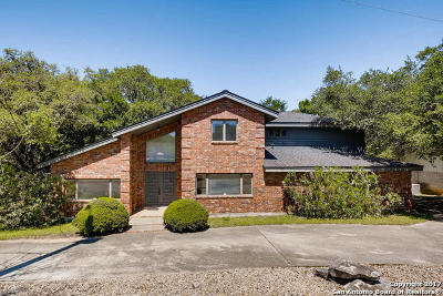Single Family Home For Sale: 16811 Parkstone Blvd