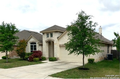 Single Family Home For Sale: 6338 Palmetto Way