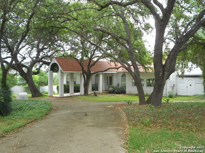 Bexar County Single Family Home For Sale: 11426 Blazing Sunset St