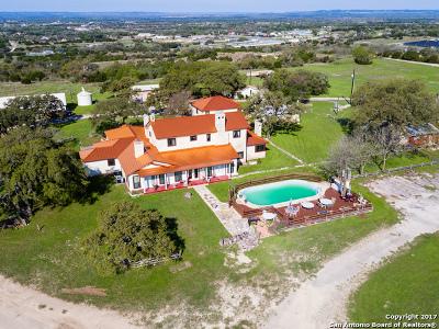 Single Family Home For Sale: 307 Davis Dr