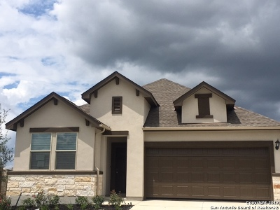 Single Family Home For Sale: 8303 Lajitas Bend